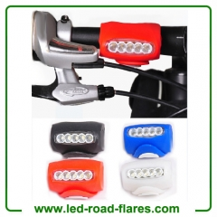 7 LED Bicycle Bike Tail Rear Front Light Bike Tail Light Rear Bike Light