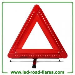60 Led Warning Triangles Led Triangles Warning Light