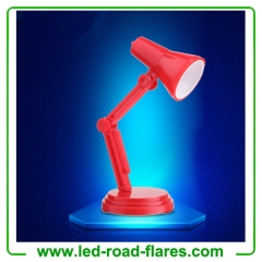Mini Led Reading Lamp Clip Led Reading Light