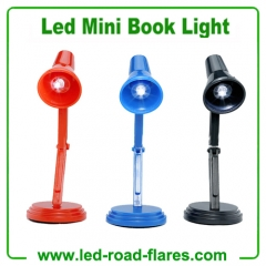 Clip on Book Lights for Reading Lights for Books