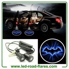 Custom Ghost Shadow Lights Car Door Projector Lights Door Lights For Car