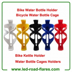MTB Road Cycling Bicycle Bottles Cages Bicycle Bike Water Bottle Holders Bike Kettle Holder