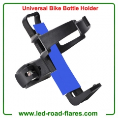 360 Degree Rotatable Universal Bike Bicycle Water Bottle Holder Cage Rack