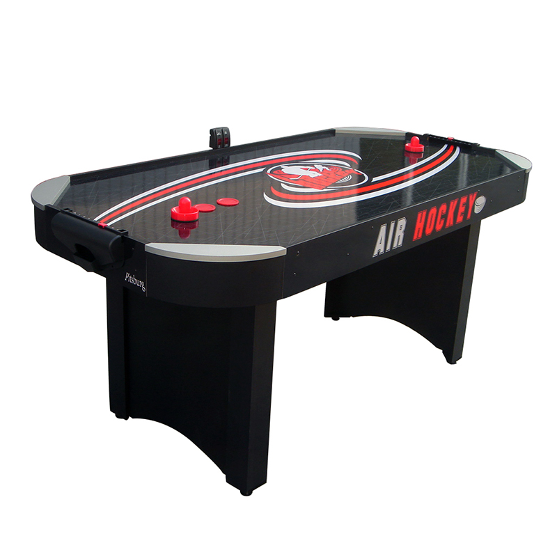 Classic Air Hockey Table For Promotion And FestivalsAir Hockey Table - Classic air hockey table