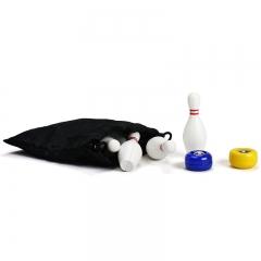 Rolling Bowling game Kit kid toys