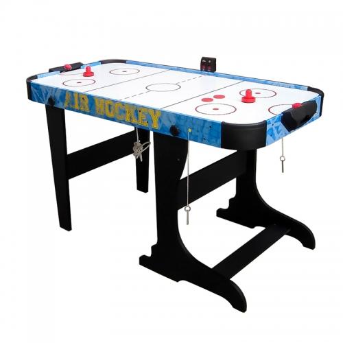 air hockey game machine