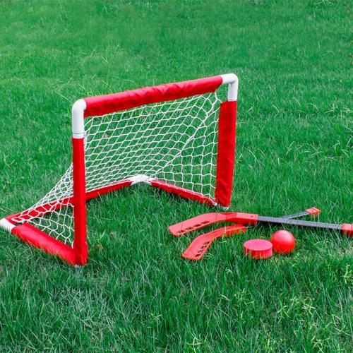 Mini Hockey Goal For Kids