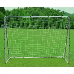 Metal Soccer goal