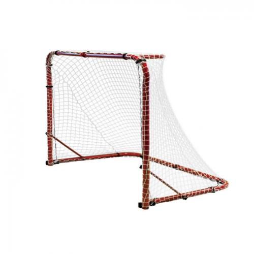 Metal Hockey Goal