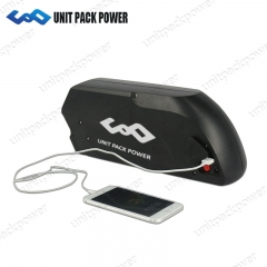 Ship From US 48V 17.5Ah Samsung Li-ion Battery Pack for 48V 1000W Electric Fat Bike with Charger