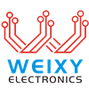 shenzhen weixinye electronics co.,ltd