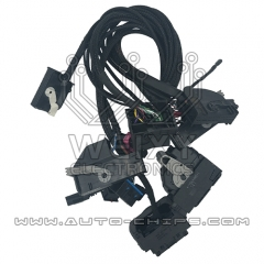 Full Test Platform Cable for BMW CAS2 & CAS3