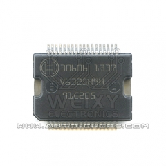 30606  Commonly used vulnerable power supply driver chip for BOSCH ECU