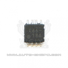 C66 93C66 MSOP8 eeprom chip for New Type Hyundai Kia Ford Toyota Dashboard