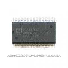 PCF8576CT Automotive dashboard commonly used driver chip