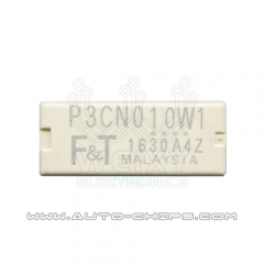 P3CN010W1 Automotive BCM commonly used relay