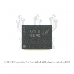 NW190 BGA chip for automotives amplifier