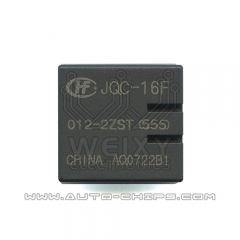 012-2ZST (555) relay use for automotives BCM