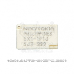 EX1-1F1J relay use for automotives BCM