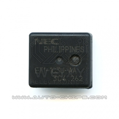 ET1-1C3U-AA relay use for automotives BCM