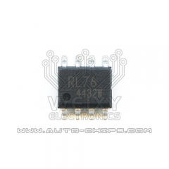 RL76 SOIC8 eeprom chip use for Automotives