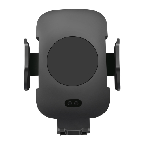 Automatic Car Wireless Charger Air Vent Phone Mount Holder. Built-in Infrared Auto-sensing, and Motor Gear drive
