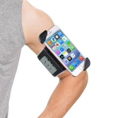 Custom Universal Mobile Cell Phone Running Armband for iPhone X 8 8 Plus ,High Quality Sports Armband Phone Holder Case