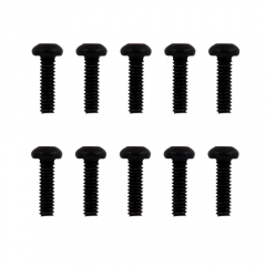 10pcs M2*7 Frame fixing screw RC Drone FPV Racing