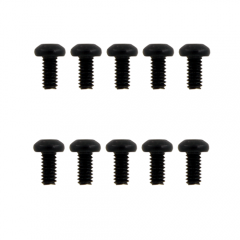 10pcs M2*4 Frame fixing screw Motor set screw RC Drone FPV Racing