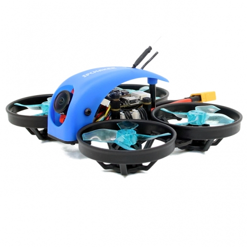 SPC Maker Mini Whale 78mm Micro F4 FPV Racing Drone