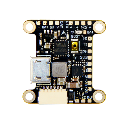 SPC Maker F4 Flight Controller