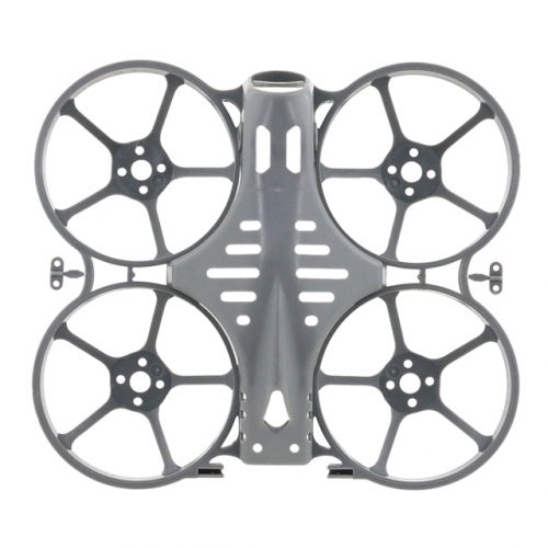 SPCMAKER 78mm 2-4S Whoop FPV Racing Drone 78mm Frame Kit