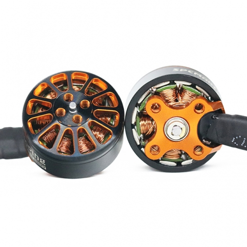 SPCMAKER Galloping G1505 3450KV(3-6S )  Brushless Motor Toothpick FPV Racing Drone