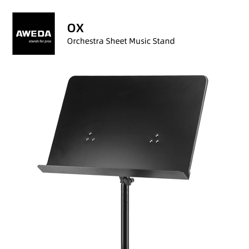 School Orchestra Music Stand »OX«