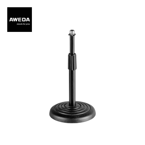 Floor/Table Microphone Stand AMS-822