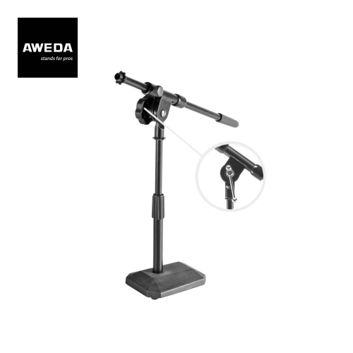 Microphone Stand AMS-9222B