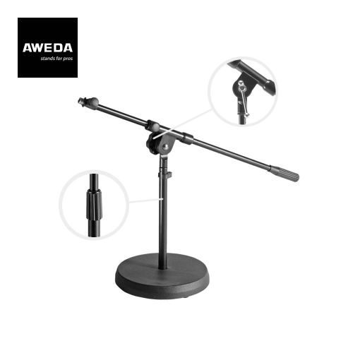 Microphone Stand AMS-5222TB