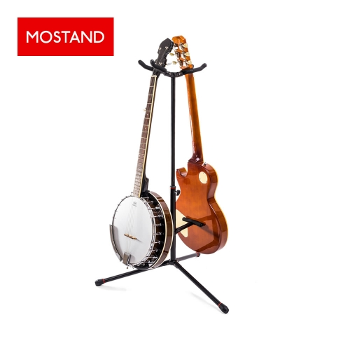 2 Guitar Stand >>Duo<<