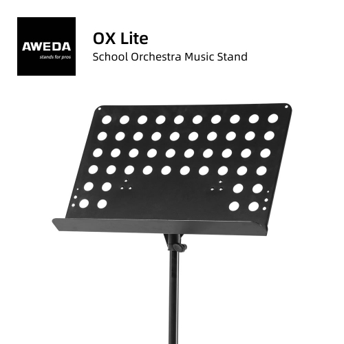 School Orchestra Music Stand »OX Lite«