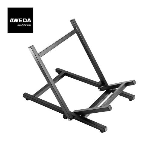 Amplifier/ Monitor Floor Stand GAS-03