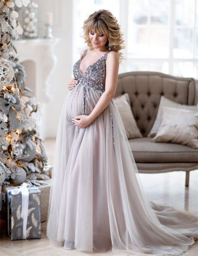 Maternity Party Dresses Prom Dress