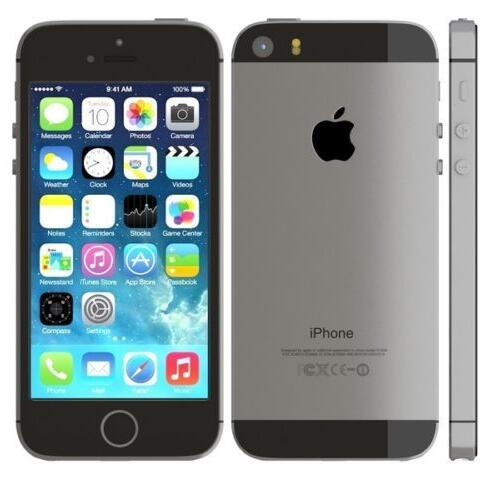 Refurbished-16G-iphone 5s gold/Black/White unlocked, DHL Free shipping !