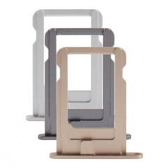 New SIM Card Tray Slot Holder Container For iPhone
