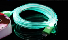 best selling led light cable