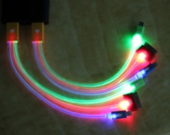 3 in 1 USB Lighting cable