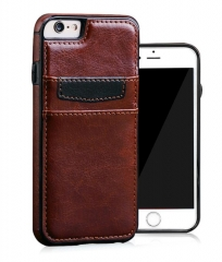Premium Leather Cover Original Case for iPhone 6 4.7 inch 5.5 inch