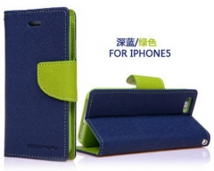 New products Original Goospery flip wallet leather case