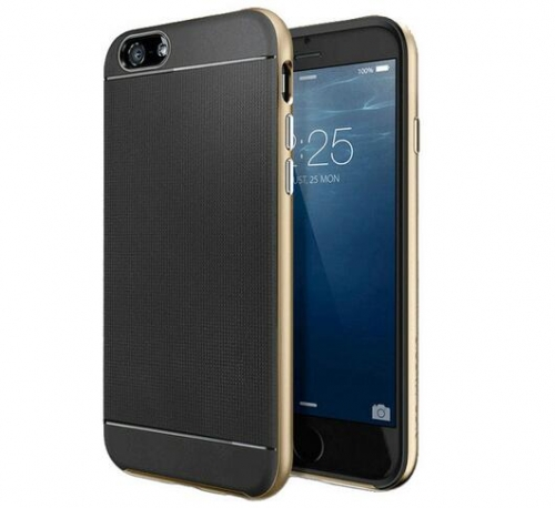 Slim Armor for iPhone