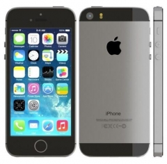 Refurbished-64G-Apple iPhone 5S A1533 AT&T GSM Unlocked iOS Smart Cellphone, DHL Free shipping !