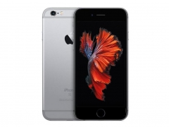 Refurbished-128GB - Apple iPhone 6S - Space Grey (Unlocked) Smartphone - A1688
